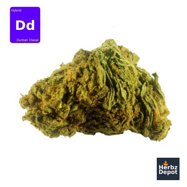 Durban Diesel Herbz Depot