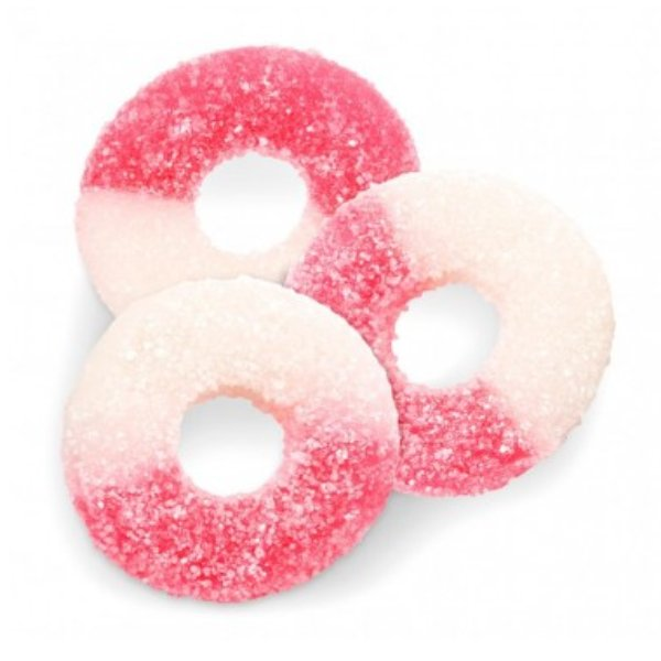delta 8 watermelon rings