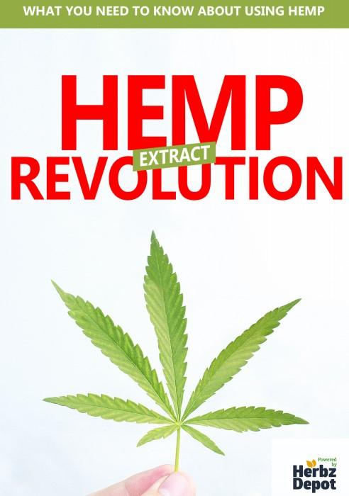 Hemp Extract Revolution