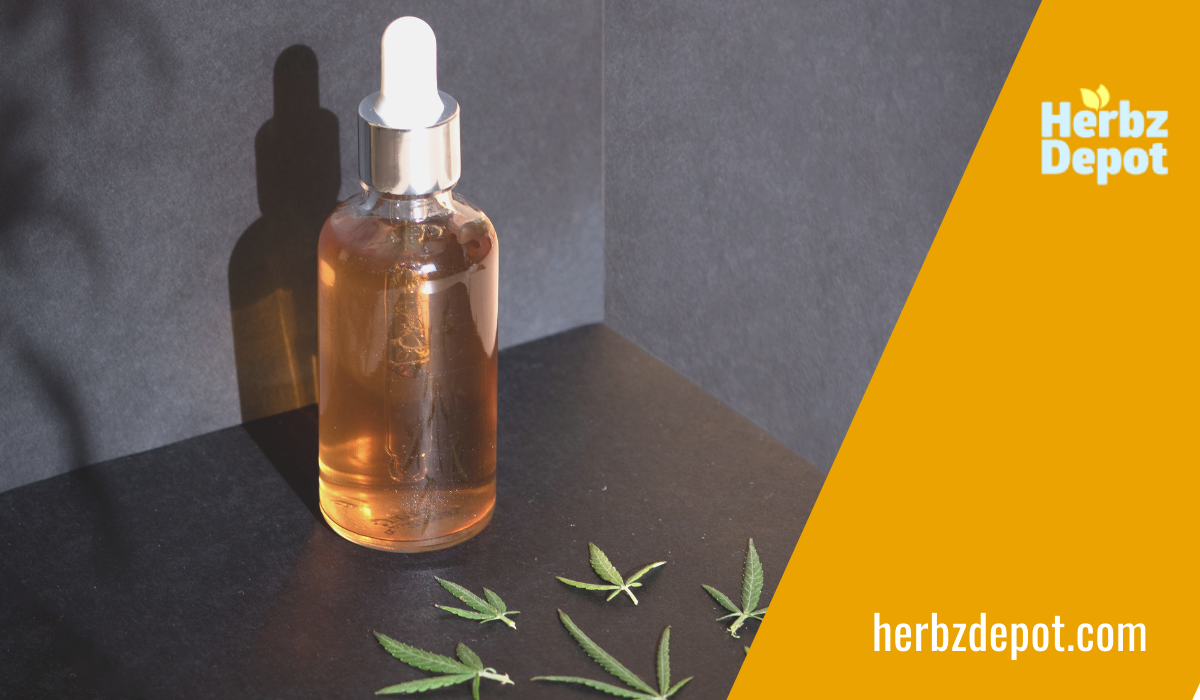 What forms of CBD are most effective?