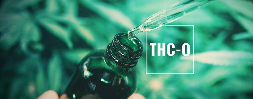 What is THC-O?