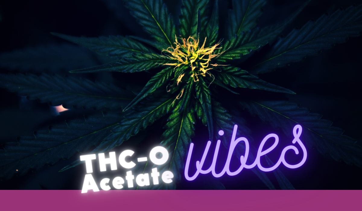THC-O Acetate Vape Cartridge: Are They Good For Me?